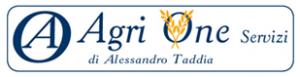 Logo Agri One Servizi di Alessandro Taddia